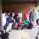 Hundeschulung Brilon Alle Beisammenn