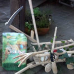 Puli Treffen Wedemark 2005 Untensilien
