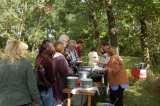 Puli Klubsieger Zuchtschau Mittag