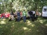 Puli Klubsieger Zuchtschau Unter den Bäumen