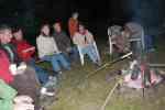 Puli Klubsieger Zuchtschau Lagerfeuer