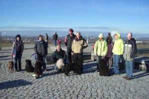 Neujahrswanderung um den Tippelsberg @ Tippelsberg | Bochum | Nordrhein-Westfalen | Deutschland