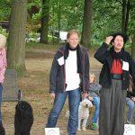 Klubausstellung in Haltern am See Diskussion