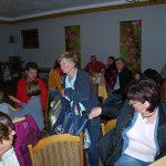 Klubausstellung in Haltern am See Gewusel