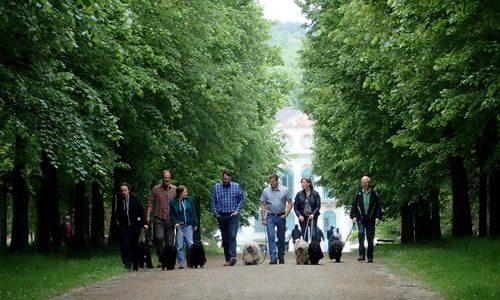 Wanderwochenende in Kassel