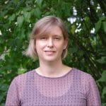 1. Vorsitzende Katja Möwius