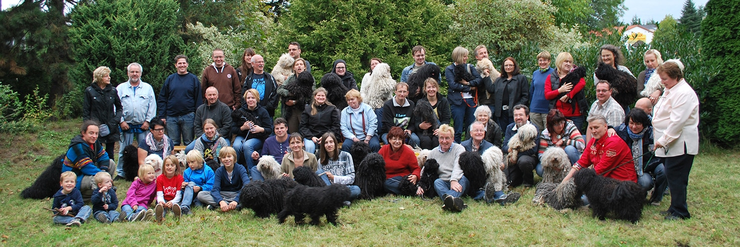 Our Club German Puli Club
