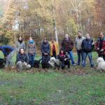 Weihnachtsfeier in Bochum Gruppenfoto