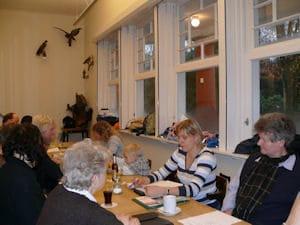 Winterwanderung im Hülser Berg @ Krefeld | Krefeld | Nordrhein-Westfalen | Deutschland