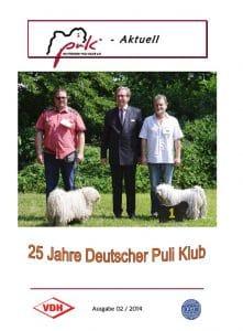 Puli Krant PuK Nieuws 2 2014