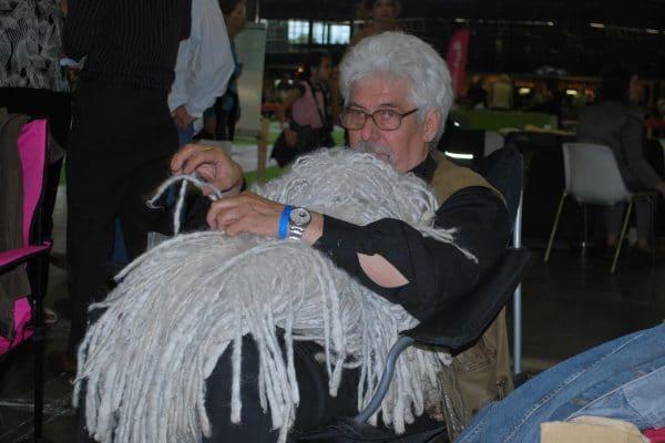 Weltausstellung in Paris 2011