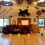 Klubausstellung Bodensee Ausstellungsraum