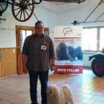 Klubausstellung Bodensee BOB weiss