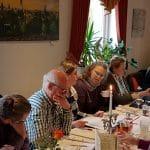 Wechsel im Vorstand Mitgliederversammlung Mitglieder 3