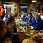 Winterspaziergang an der Langenfeldsmühle Essen