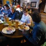 Winterspaziergang an der Langenfeldsmühle Essen 2