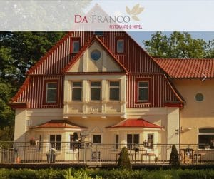Ungarisches Essen von Ungarn @ Reken, Da Franco | Reken | Nordrhein-Westfalen | Deutschland