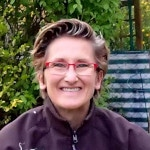 Landesgruppenleiterin Ost Daniela Klein