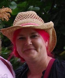 National Group supervisor Meike Allespach