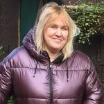 Regiohoofd Noord Annette Lambert
