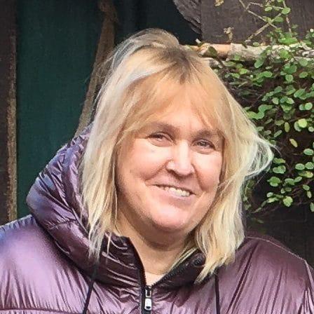 Landesgruppenleiterin Nord Annette Lambert