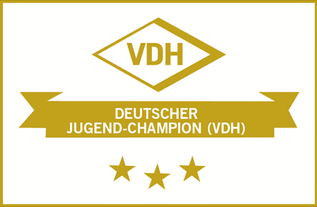 German Youth Champion (VDH)